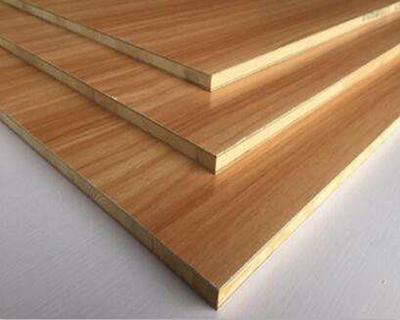 香杉木生态板