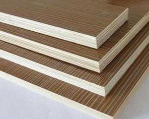 实木多层生态板