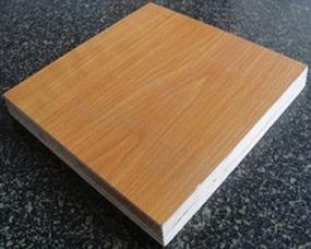 厚芯生态板