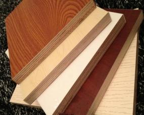 环保实木生态板