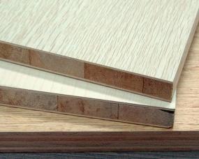 射线系列生态板
