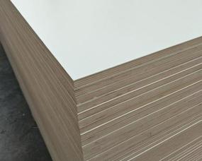 柔光系列生态板